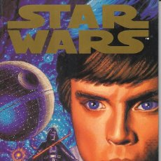 Cómics: STAR WARS: UNA NUEVA ESPERANZA. ADAPTACIÓN OFICIAL DEL FILM. Lote 95897383