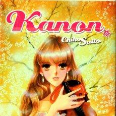 Cómics: KANON 6 (CHIHO SAITO). Lote 96041027