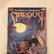 Cómics: STARDUST Nº1 (DE 4). Lote 96041715
