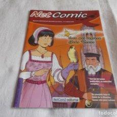 Cómics: NET COMIC Nº 12 MAGAZIN. Lote 97423403