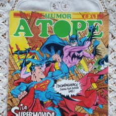 Cómics: HUMOR A TOPE - NORMA EDITORIAL. Lote 97563123
