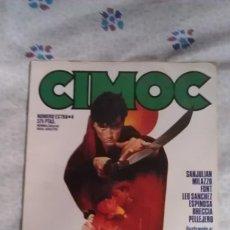 Cómics: CIMOC ESPECIAL HISTORIA. Lote 97757635