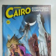 Cómics: CAIRO. NORMA EDITORIAL. Nº 57. Lote 98373655