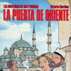 Cómics: LOTE DE 3 NUMEROS DE LA COLECCION CIMOC EXTRA COLOR DE EDITORIAL NORMA. Lote 98808567