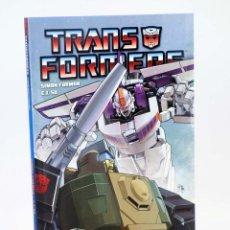 Fumetti: TRANSFORMERS. CONFRONTACIÓN (SIMON FURMAN / E.J. SU) NORMA, 2009. OFRT ANTES 12E. Lote 258825265