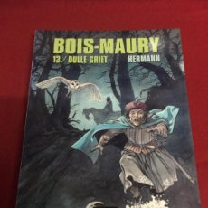 Cómics: BOIS-MAURY DULLE GRIET 13 NUMERO 234 MUY BUEN ESTADO REF.ES. Lote 99192359