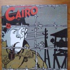 Cómics: REVISTA CAIRO Nº43. Lote 99278835