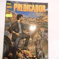 Cómics: PREDICADOR - SALVACION - NUM 4 DE 5 - NORMA COMICS- 2000. Lote 101014334
