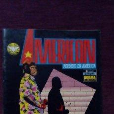 Cómics: AMERICAN 3 NORMA. C7A. Lote 100106187