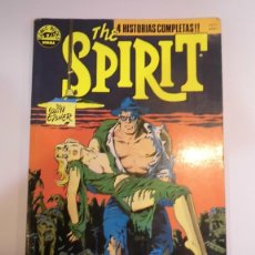 Cómics: THE SPIRIT RETAPADO NUMS 13-14-15-16 CON CUBIERTAS - NORMA EDIT.- 1989. Lote 100485976