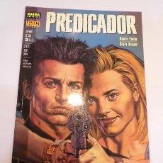 Cómics: PREDICADOR - GUERRA AL SOL - 2 DE 2 - NORMA EDIT.- 1999. Lote 100489700