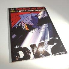 Cómics: DK2 2 EXCELENTE ESTADO NORMA. Lote 101271999