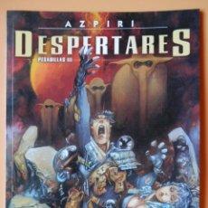 Cómics: DESPERTARES. PESADILLAS, III. COLECCIÓN AZPIRI, Nº 8 - ALFONSO AZPIRI. Lote 101392448