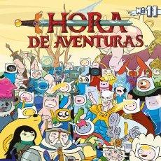 Comics - Cómics. HORA DE AVENTURAS 11 - Hastings/McGinty/Maarta Laiho - 102102483