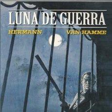 Cómics: COLECCIÓN CIMOC EXTRA COLOR 176: LUNA DE GUERRA, 2000, NORMA, MUY BUEN ESTADO. Lote 187157537