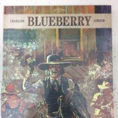 Cómics: BLUEBERRY INTEGRAL 3 - CHARLIER GIRAUD - NORMA COMICS. Lote 102185268