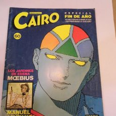 Cómics: CAIRO - NUM 60 - NORMA EDIT- 1981. Lote 102565386