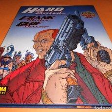 Comics - FRANK MILLER : HARD BOILED. TAPA DURA. BUEN ESTADO - 102735203