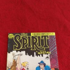 Cómics: SPIRIT WILL EISNER, Nº 12 (4/89) COMICS EDITORIAL NORMA. Lote 103278051