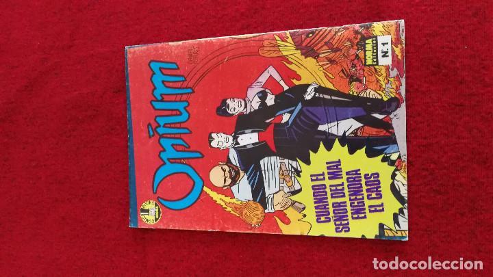 Cómics: SPIRIT WILL EISNER, Nº 12 (4/89) COMICS EDITORIAL NORMA - Foto 5 - 103278051