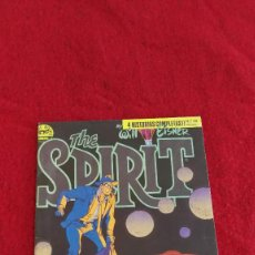 Cómics: SPIRIT WILL EISNER, Nº 10 (3/89) COMICS EDITORIAL NORMA. Lote 103278383