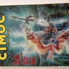 Cómics: CIMOC Nº 160. Lote 103427623