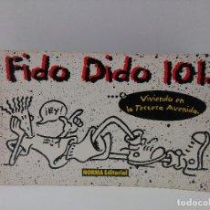 Cómics: FIDO DIDO 101. NORMA EDITORIAL . Lote 103505171