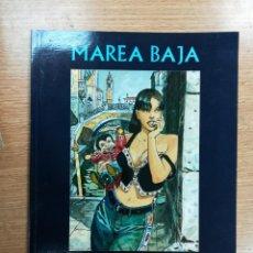 Cómics: MAREA BAJA (CIMOC EXTRA COLOR #139). Lote 103784719
