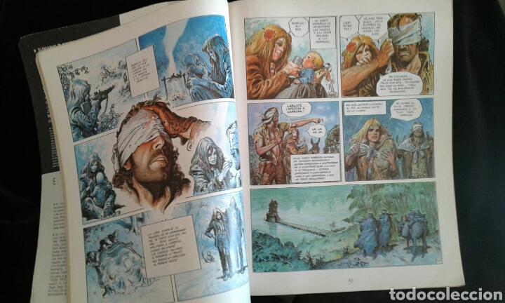 Cómics: Cimoc núm. 64 (Norma) - Foto 3 - 104225320