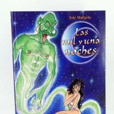 Cómics: CIMOC EXTRA COLOR 187. LAS MIL Y UNA NOCHES (ERIC MALTAITE) NORMA, 2002. OFRT ANTES 9E. Lote 138677394