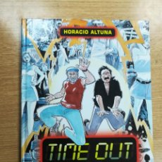 Cómics: TIME OUT (COLECCION ALTUNA #6). Lote 104404347