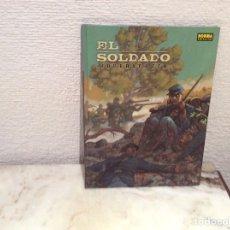 Cómics: EL SOLDADO / JOUVRAY - EFA -ED. NORMA. Lote 104488435