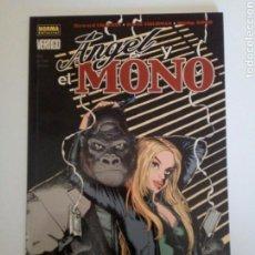Cómics: ANGEL Y EL MONO. NORMA VERTIGO # 245. Lote 104964855