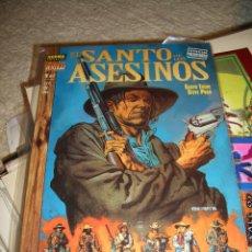 Cómics: PREDICADOR: EL SANTO DE LOS ASESINOS #1 Y 2 (NORMA, 1997). Lote 105161483