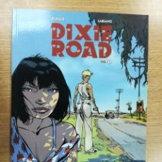 Cómics: DIXIE ROAD (CIMOC EXTRA COLOR #178). Lote 105204335