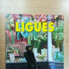 Cómics: LIGUES (CIMOC EXTRA COLOR #135). Lote 105205095