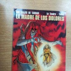 Cómics: LOS VIAJES DE TAKUAN #5 LA MADRE DE LOS DOLORES (CIMOC EXTRA COLOR #144). Lote 105588687