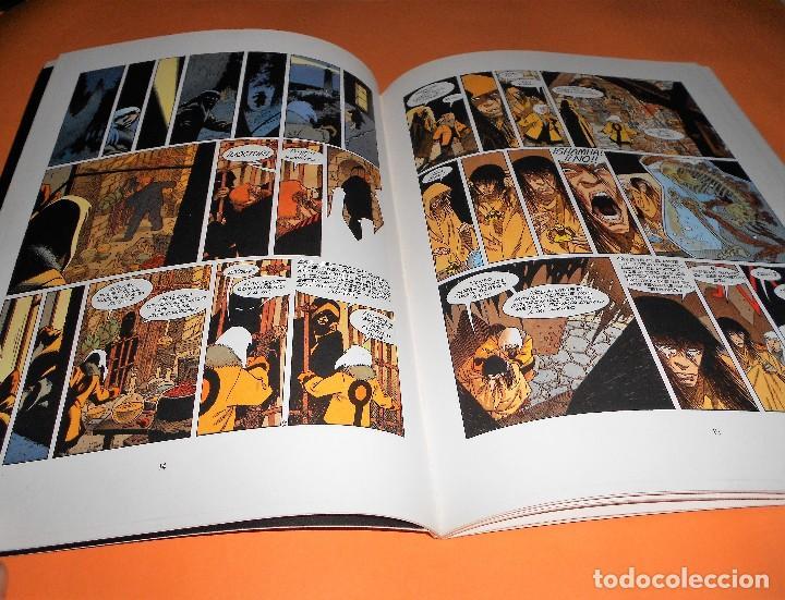 Cómics: RORK. ANDREAS. COMPLETA. 5 NÚMEROS. BUEN ESTADO. - Foto 3 - 106078167