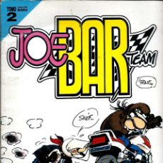 Cómics: STEPHANE DETEINDRE - BAR 2 - JOE BAR TOMO 2 - NORMA EDITORIAL 1994 - TAPA BLANDA. Lote 106592527