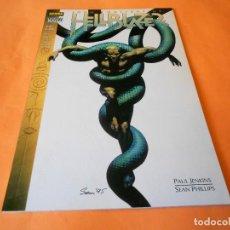 Cómics: HELLBLAZER. TIEMPO DE SUEÑO. PAUL JENKINS & SEAN PHILLIPS. COMO NUEVO. Lote 107080667