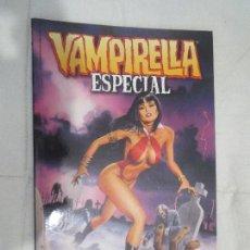 Cómics: COMIC VAMPIRELLA ESPECIAL NORMA OCT 2000 RECOPILATORIO SEIS RELATOS CORTOS. Lote 108407175