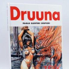 Cómics: DRUUNA 2. (PAOLO ELEUTERI SERPIERI) NORMA, 1996. OFRT ANTES 14E. Lote 205862025