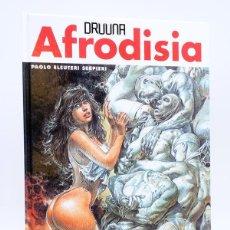 Cómics: DRUUNA 6. AFRODISIA (PAOLO ELEUTERI SERPIERI) NORMA, 2002. OFRT ANTES 14E. Lote 108992608