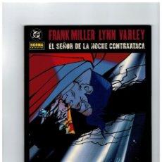 Cómics: BATMAN: EL SEÑOR DE LA NOCHE CONTRAATACA Nº 2 -NORMA 2002-. Lote 109482247