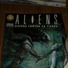 Cómics: ALIENS Nº 2 (DE 4) NORMA. Lote 109883991