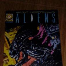 Cómics: ALIENS Nº 6 DE 10. Lote 109885451