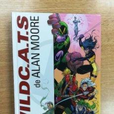 Cómics: WILDCATS DE ALAN MOORE. Lote 109979951
