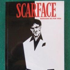 Comics - SCARFACE MARCADO DE POR VIDA COMIC NOIR NORMA EDITORIAL - 110297435