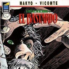 Cómics: NORMA EDITORIAL. COL. PANDORA 16 EL PAIS DEL FIN DEL MUNDO. 3 EL BASTARDO MAKYO VICOMTE. Lote 110376707