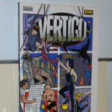 Cómics: COLECCION VERTIGO DC COMICS AL FILO DEL INVIERNO 2 - NORMA - OFERTA. Lote 110398399